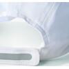 adidas Run Clmlt Cap Unisex white/reflective silver/reflective silver